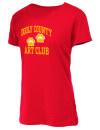 Dooly County High SchoolArt Club