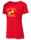 Dooly County High SchoolMusic