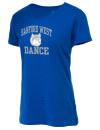 Hanford West High SchoolDance