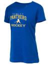 Dewitt High SchoolHockey