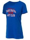 Frank Sinatra High SchoolArt Club