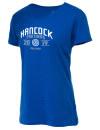 Hancock High SchoolVolleyball