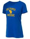 Holy Family High SchoolMusic