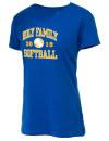 Holy Family High SchoolSoftball