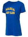 Maria High SchoolArt Club