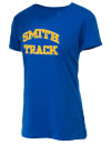 Oscar Smith High SchoolTrack
