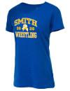 Oscar Smith High SchoolWrestling