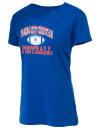 Golden High SchoolFootball