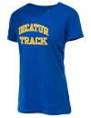 Decatur High SchoolTrack