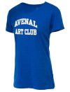 Avenal High SchoolArt Club