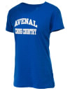 Avenal High SchoolCross Country