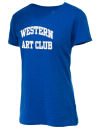 Western High SchoolArt Club