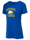 Martin County High SchoolDance