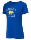 Chipley High SchoolArt Club