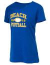 Beach High SchoolFootball