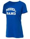 Model High SchoolBand