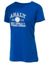 Analy High SchoolVolleyball