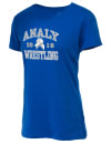 Analy High SchoolWrestling