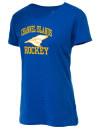 Channel Islands High SchoolHockey