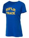 Rifle High SchoolTrack