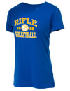 Rifle High SchoolVolleyball