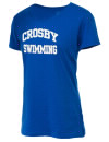Crosby High SchoolSwimming