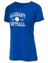 Allegany High SchoolSoftball