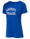 Lackey High SchoolTrack