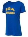 Ida High SchoolMusic