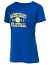 Diberville High SchoolVolleyball