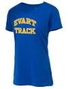 Evart High SchoolTrack