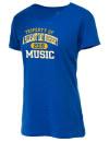 Grover Cleveland High SchoolMusic