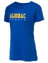 Algonac High SchoolTennis