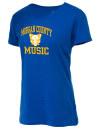 Morgan County High SchoolMusic