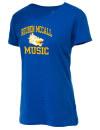 Reuben Mccall High SchoolMusic