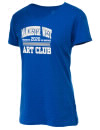 Manchester West High SchoolArt Club
