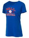 Wall High SchoolBasketball