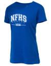 North Forrest High SchoolNewspaper