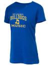 Bay Springs High SchoolMusic