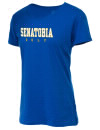 Senatobia High SchoolGolf