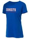 Dunseith High SchoolBasketball