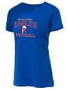 Central Hower High SchoolFootball
