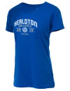 Healdton High SchoolVolleyball