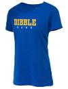 Dibble High SchoolBand