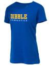 Dibble High SchoolGymnastics