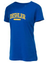 Deshler High SchoolFootball