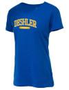 Deshler High SchoolTrack