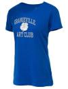 Grangeville High SchoolArt Club