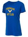 Foreman High SchoolArt Club