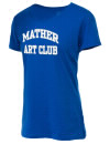 Mather High SchoolArt Club